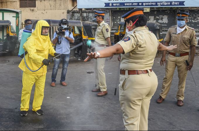 News In Photos (14 April 2020) | Photos Of Top News Today - Oneindia Gallery