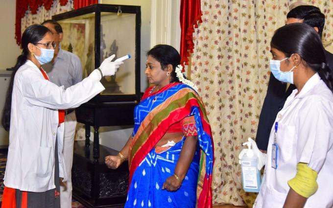 తెలంగాణలో కరోనావైరస్ ప్రభావం