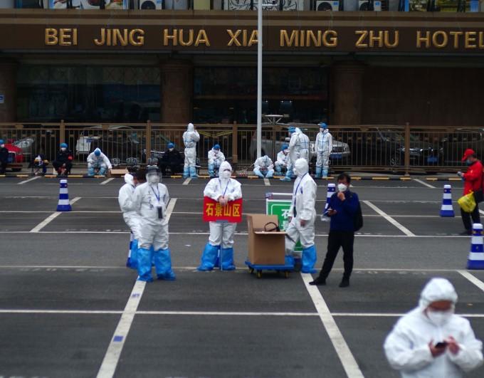 क्लस्टर इन्फेक्शन के बाद चीन कराएगा वुहान के सारे लोगों का कोरोना टेस्ट