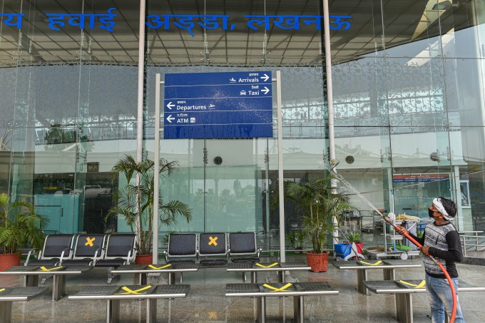 Domestic Flights Service Resumes In India From May 25 Amid Covid 19