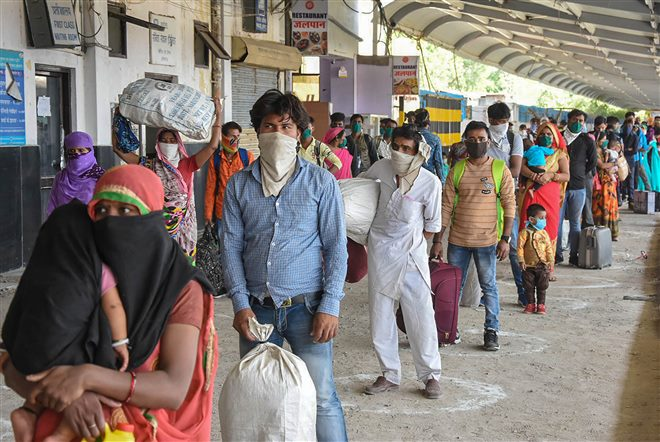 Coronavirus Lockdown 3.0: Current Situation Across India