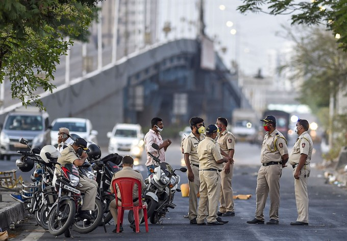 Coronavirus Lockdown 3.0: महाराष्ट्र की ताजा स्थिति