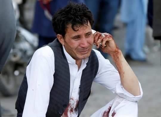 Gunmen Attack Hospital In Kabul