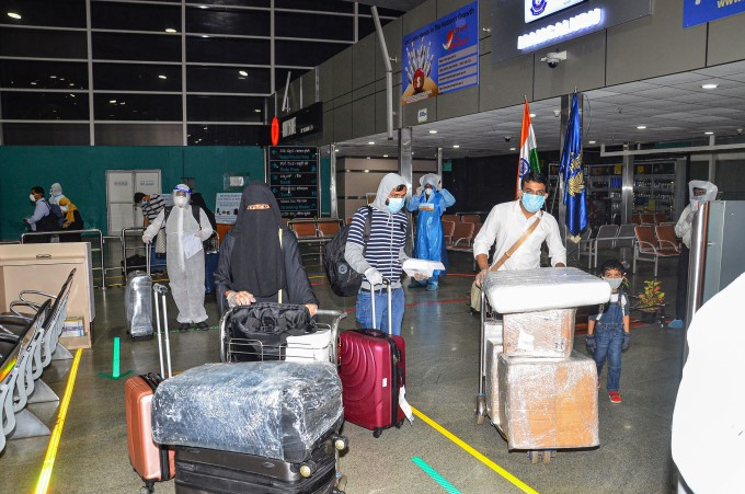 Vande Bharat Mission, Special Flights To Bring Back Stranded Indians From Abroad