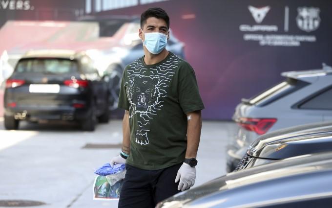 Coronavirus Pandemic Across The World