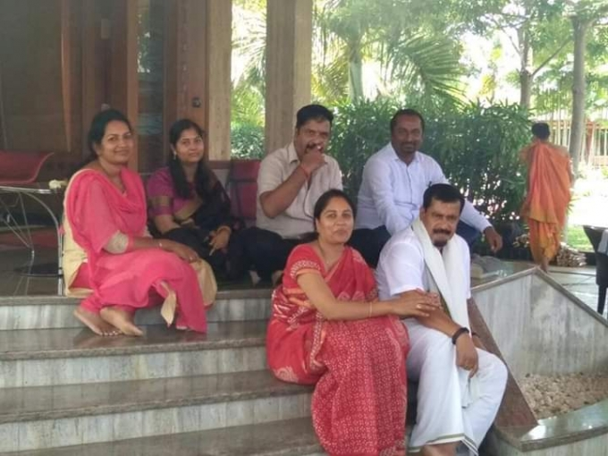 Muthappa Rai Rare And Unseen