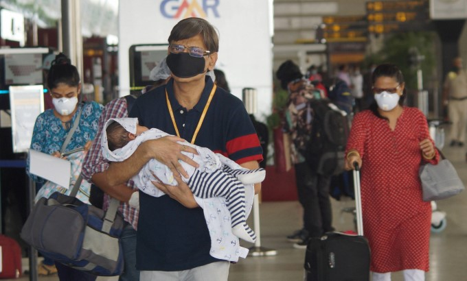 After 2 Months Domestic Flight Services Resume In New Delhi