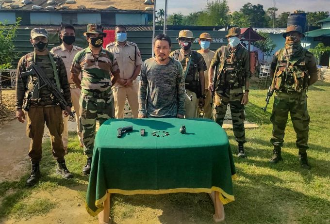 News In Photos (7 May 2020) | Photos Of Top News Today - Oneindia Gallery