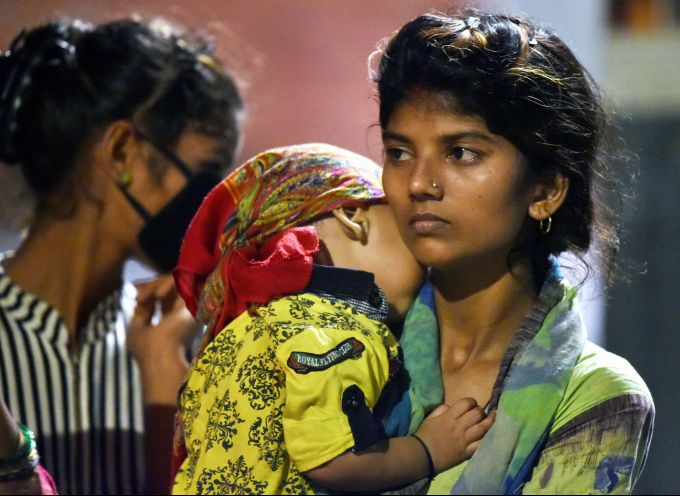News In Photos (14 May 2020) | Photos Of Top News Today - Oneindia Gallery