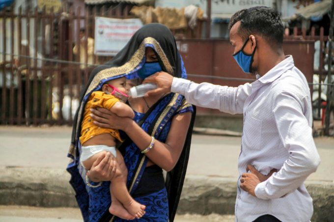 News In Photos (18 May 2020) | Photos Of Top News Today - Oneindia Gallery