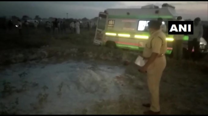 Telangana: 3 Year Old Boy Dies After Falling Into A Borewell
