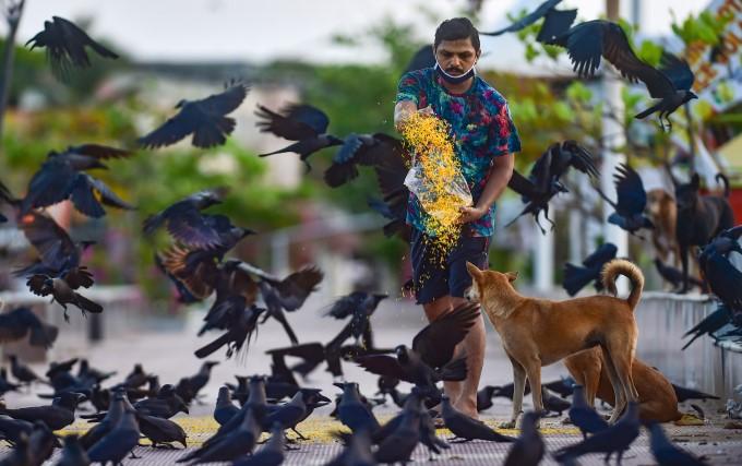Life During Lockdown 5.0 In Chennai