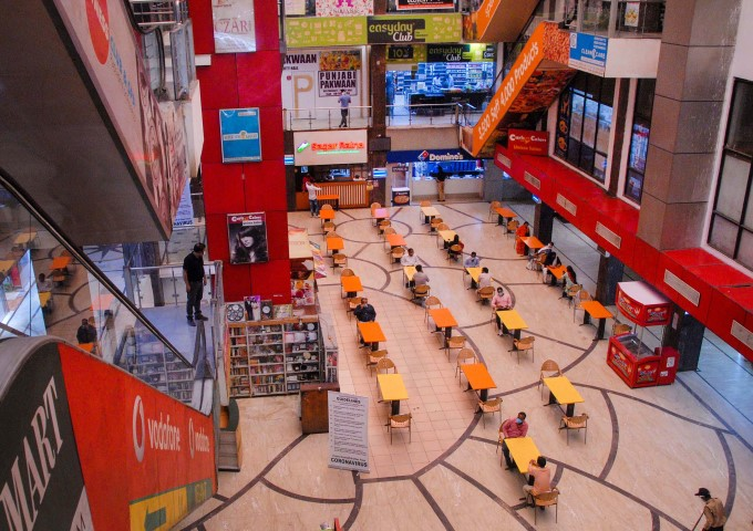 Unlock 1.0: Shopping Malls Reopens Across India
