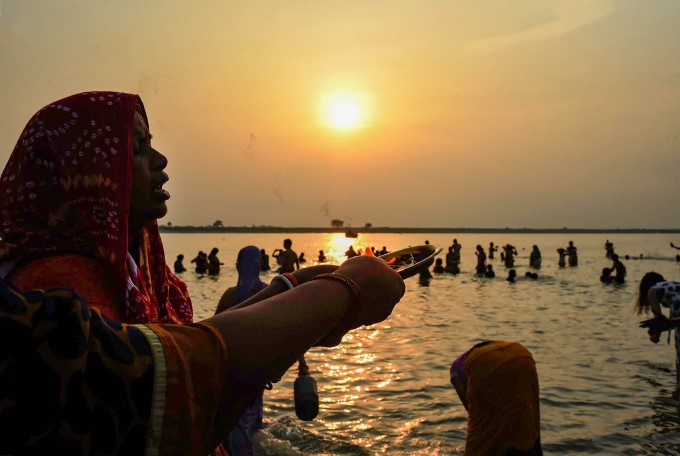 Ganga Dussehra Festival Celebration 2020