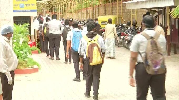 Karnataka 2nd Puc Exams Resume From Today