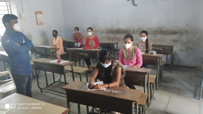 Karnataka SSLC Exams Begins From Today