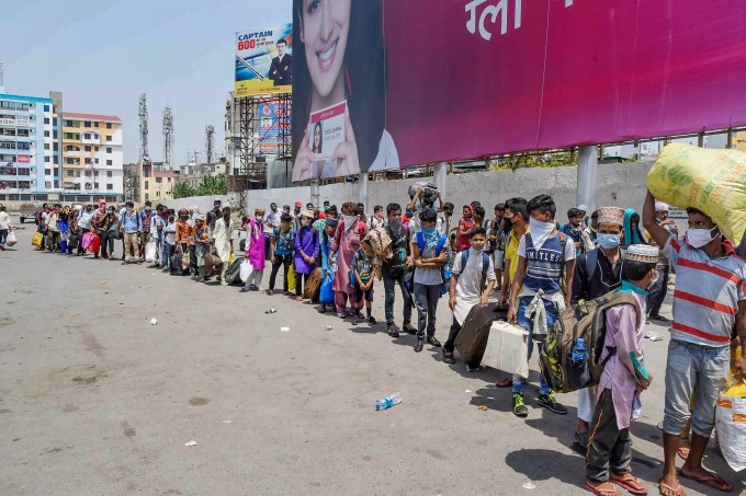 How India Failed To Maintain Social Distancing