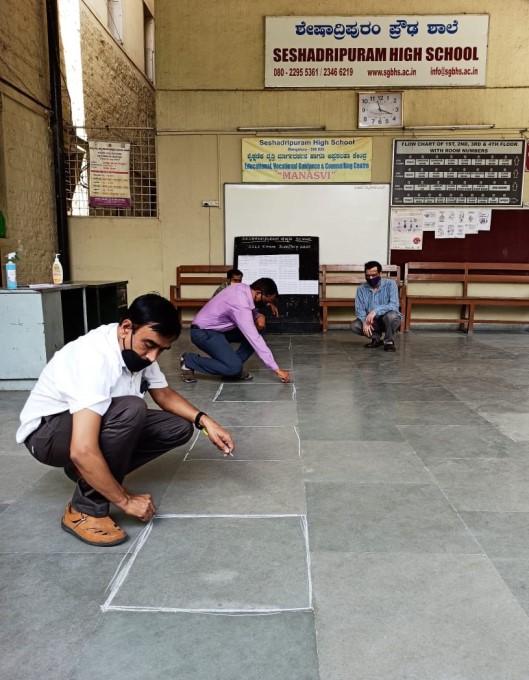 Preparation For Karnataka SSLC Exams