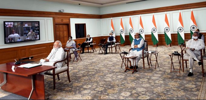 News In Photos (19 June 2020) | Photos Of Top News Today - Oneindia Gallery