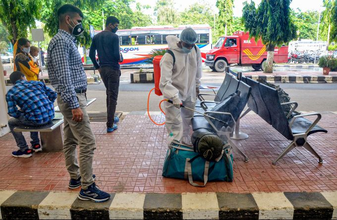 News In Photos (22 June 2020) | Photos Of Top News Today - Oneindia Gallery