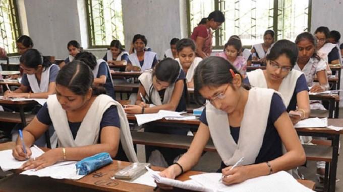 Madhya Pradesh Class 12th Board Exams Resume From Today