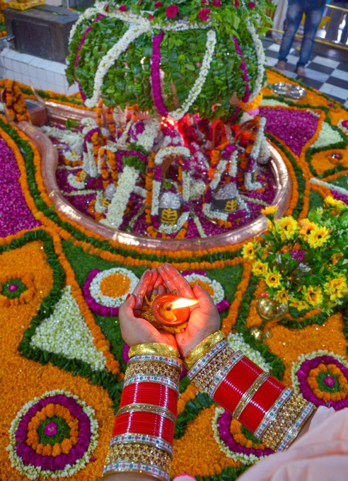 Celebration Of Sawan Month Begins In India 2020