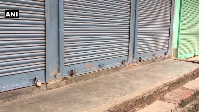 Complete Lockdown In West Bengal