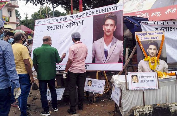 News In Photos (11 July 2020)   Photos Of Top News Today - Oneindia Gallery