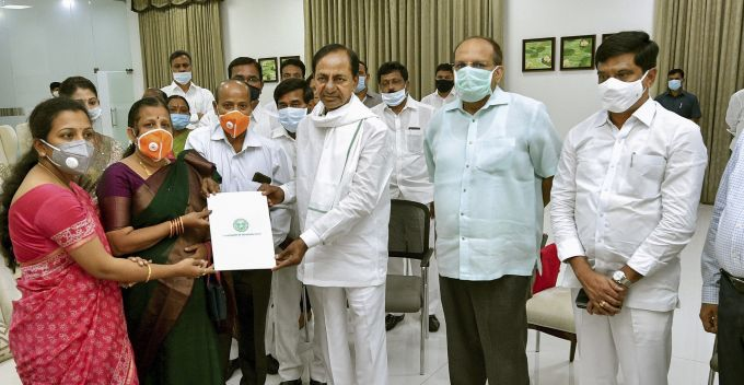 News In Photos (22 July 2020) | Photos Of Top News Today - Oneindia Gallery