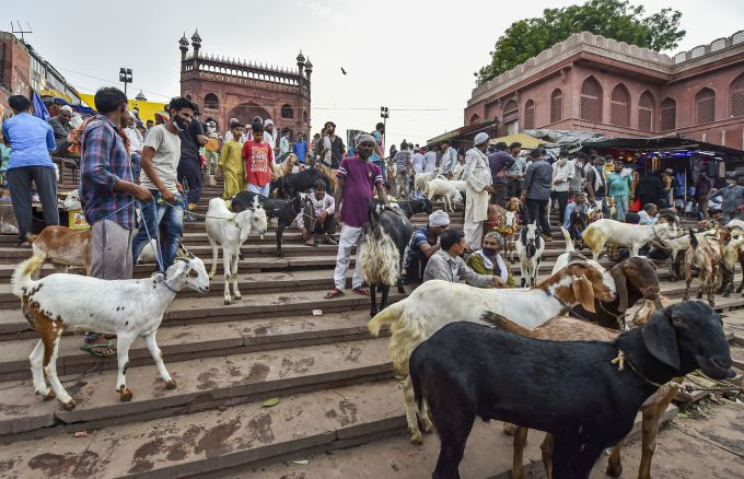 News In Photos (31 July 2020) | Photos Of Top News Today - Oneindia Gallery