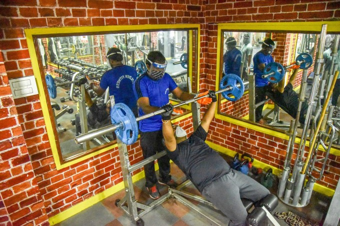 Gyms Reopen Across India During Unlock 3.0