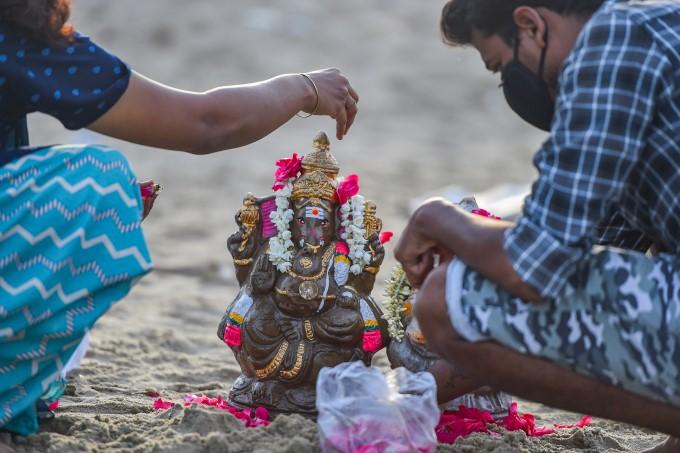 Ganesh Chaturthi Celebration Across India 2020