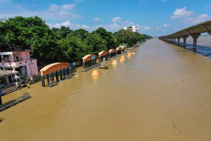 Monsoon In Bihar 2020