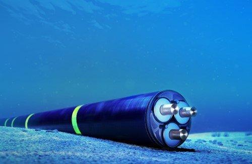 PM Modi Inaugurates Submarine Optical Fibre Cable