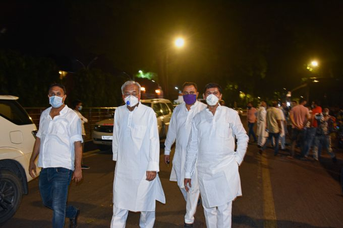News In Photos (10 August 2020) | Photos Of Top News Today - Oneindia Gallery