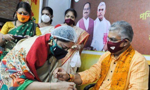 Raksha Bandhan Celebration In India 2020