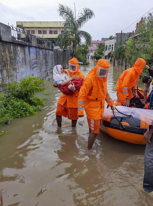 Monsoon In Telangana 2020