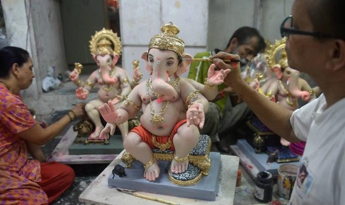 Different Types Of Ganesha Idols For Ganesh Chaturthi