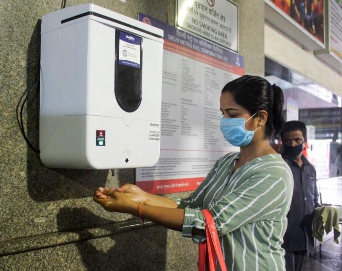 Metro Services Resume Across India