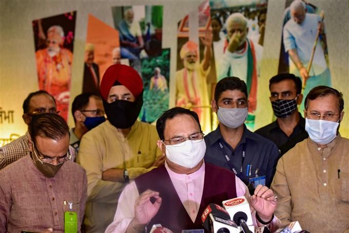 PM Narendra Modi's 70th Birthday Celebration Across India