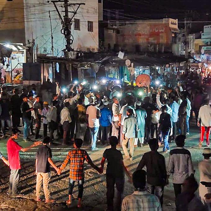 News In Photos (2 October 2020) | Photos Of Top News Today - Oneindia Gallery