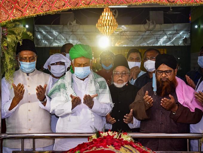ಚಿತ್ರಗಳು: ಬಿಹಾರ ವಿಧಾನಸಭಾ ಚುನಾವಣೆ 2020