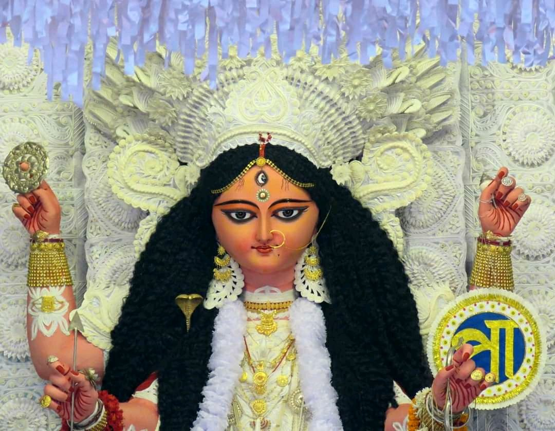 Jagaddhatri Puja Celebration In Chandannagar 2020
