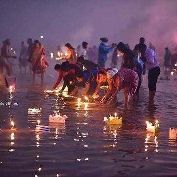 Kartika Purnima Celebration Across India