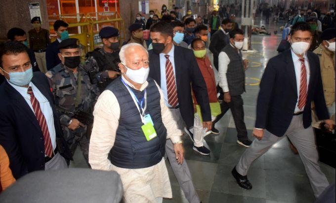 News In Photos (23 November 2020) | Photos Of Top News Today - Oneindia Gallery