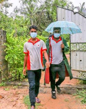 ఫోటోలు: తమిళనాడులో బురేవి తుఫాను సృష్టించిన బీభత్సం