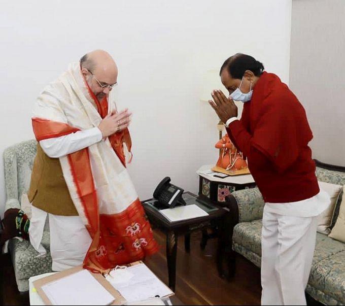 News In Photos (11 December 2020) | Photos Of Top News Today - Oneindia Gallery