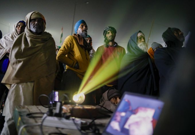 News In Photos (31 December 2020) | Photos Of Top News Today - Oneindia Gallery