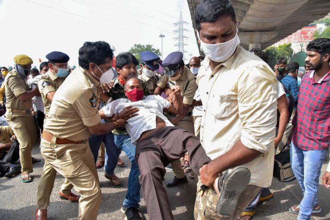 News In Photos (16 December 2020) | Photos Of Top News Today - Oneindia Gallery