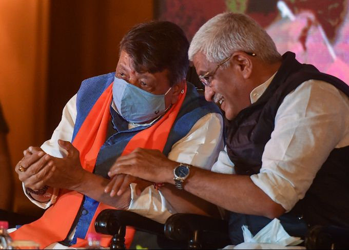 News In Photos (26 December 2020) | Photos Of Top News Today - Oneindia Gallery